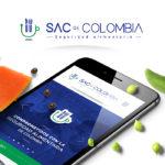 Página web sac de colombia